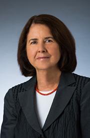 Mary G. F. Bitterman