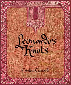 Leonardo's Knots Cover