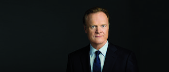 Image - MSNBC's Lawrence O'Donnell