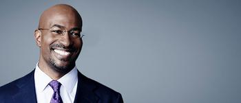 Image - Van Jones: Beyond the Messy Truth