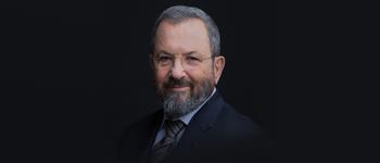 Image - Ehud Barak