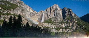 Image - Tom Stienstra's Sierra Crossing