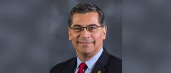 Image - California Attorney General Xavier Becerra