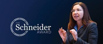 Image - Eighth Annual Stephen H. Schneider Award