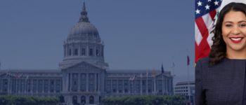 Image - San Francisco Mayor London Breed
