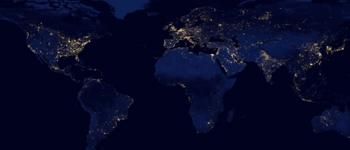 Image - Global Sustainable Future