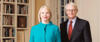 Image - Katherine Gehl and Michael Porter