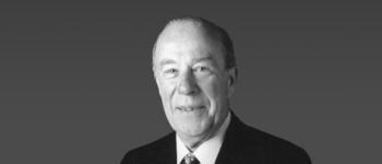 Image - Secretary George Shultz