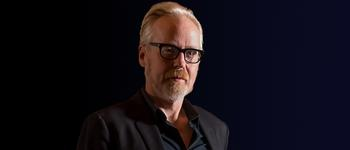 Image - Adam Savage