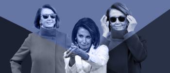 Image - The Nancy Pelosi Way
