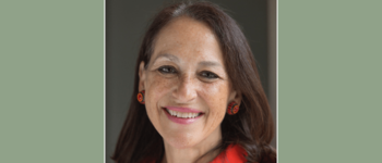 Image - Former FDA Commissioner Dr. Margaret Hamburg: Solutions to the COVID-19 Crisis and Beyond