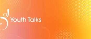 Image - Youth Talks logo