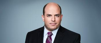 Image - Brian Stelter