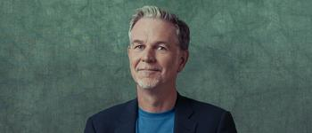 Image - Reed Hastings