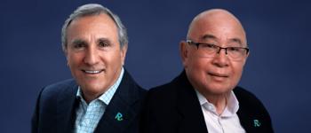 Image - Mike Sangiacomo and Dennis Wu