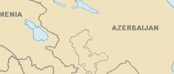 Image - map of NagornoKarabakh