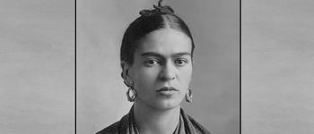 Image - Frida Kahlo