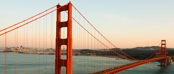 Image - Golden Gate Bridgge