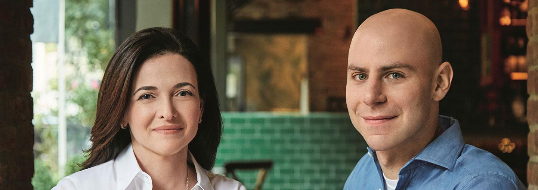 Image - Sandberg and Grant