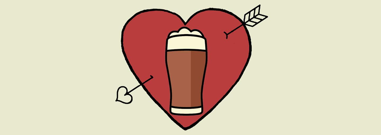 Image - Love of Beer
