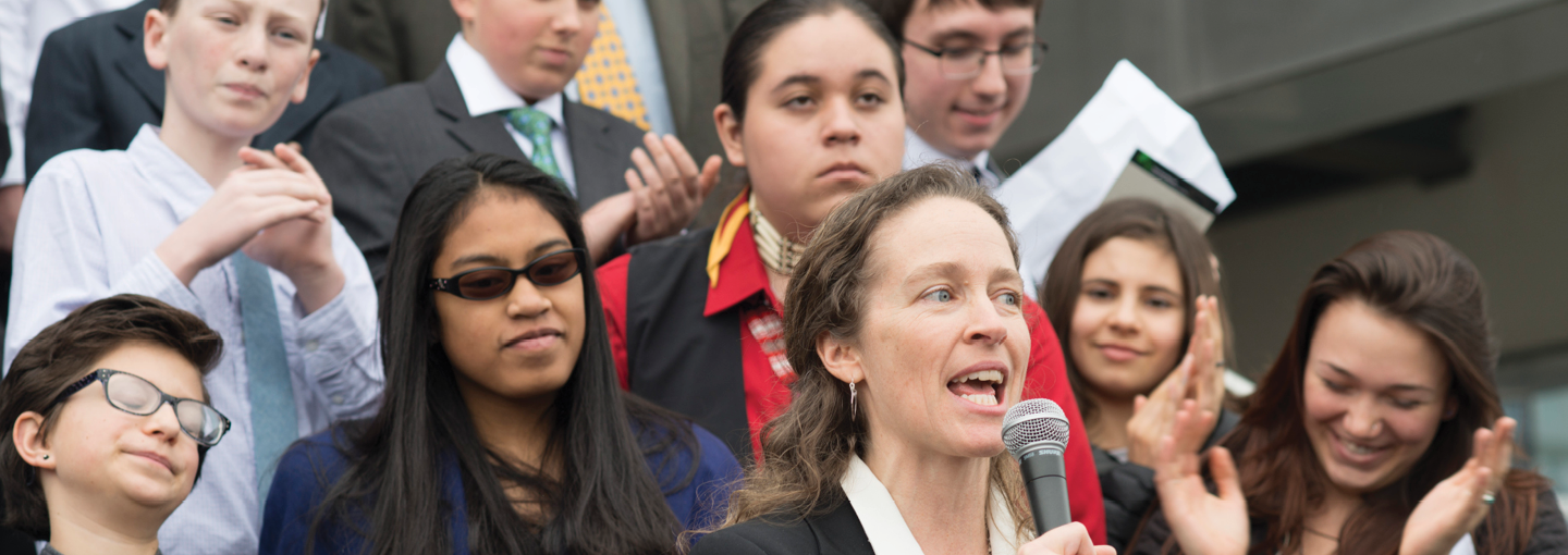 Climate Youth Lawsuit