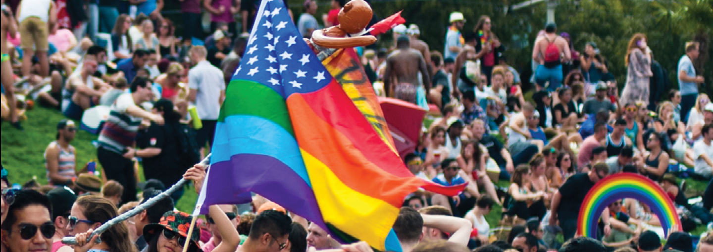 Image - LGBTQ Rights and Religious Freedom: What's at Stake?