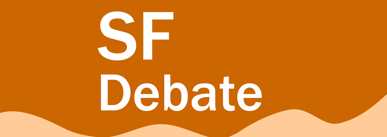 Image - SF Debate