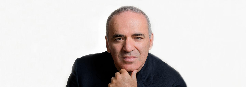 Image - Garry Kasparov