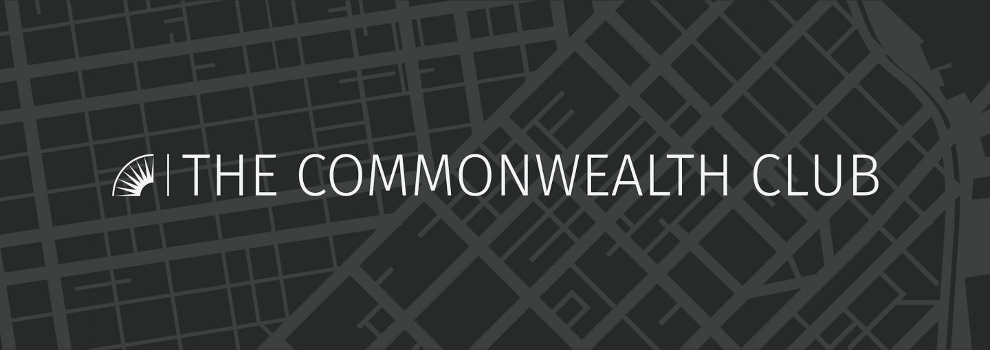 Image - Commonwealth Club logo
