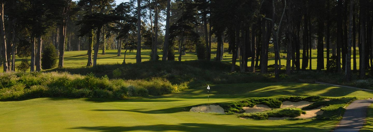 Image - Golf Courses