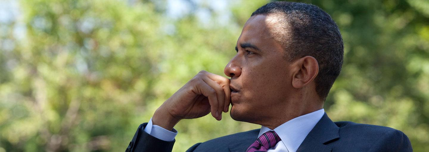 Image - An Intimate Portrait of President Obama