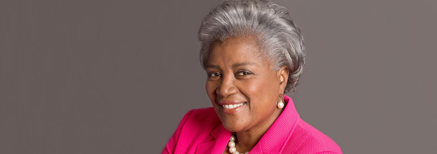 Image - Donna Brazile: The Hacking of an American Election