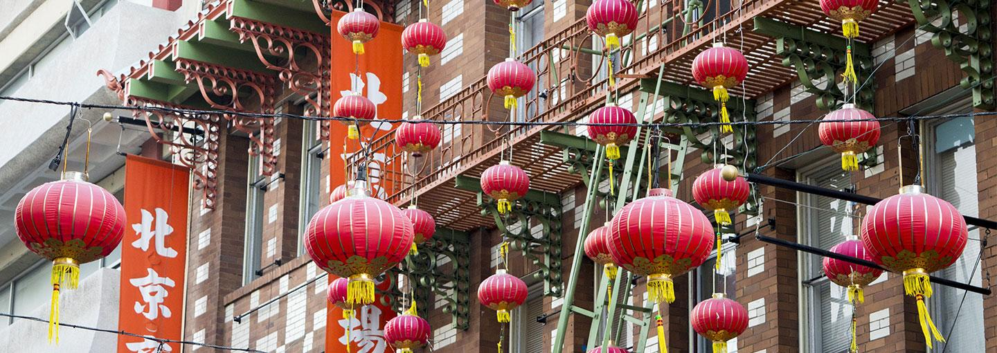 Image - Chinatown Walking Tour
