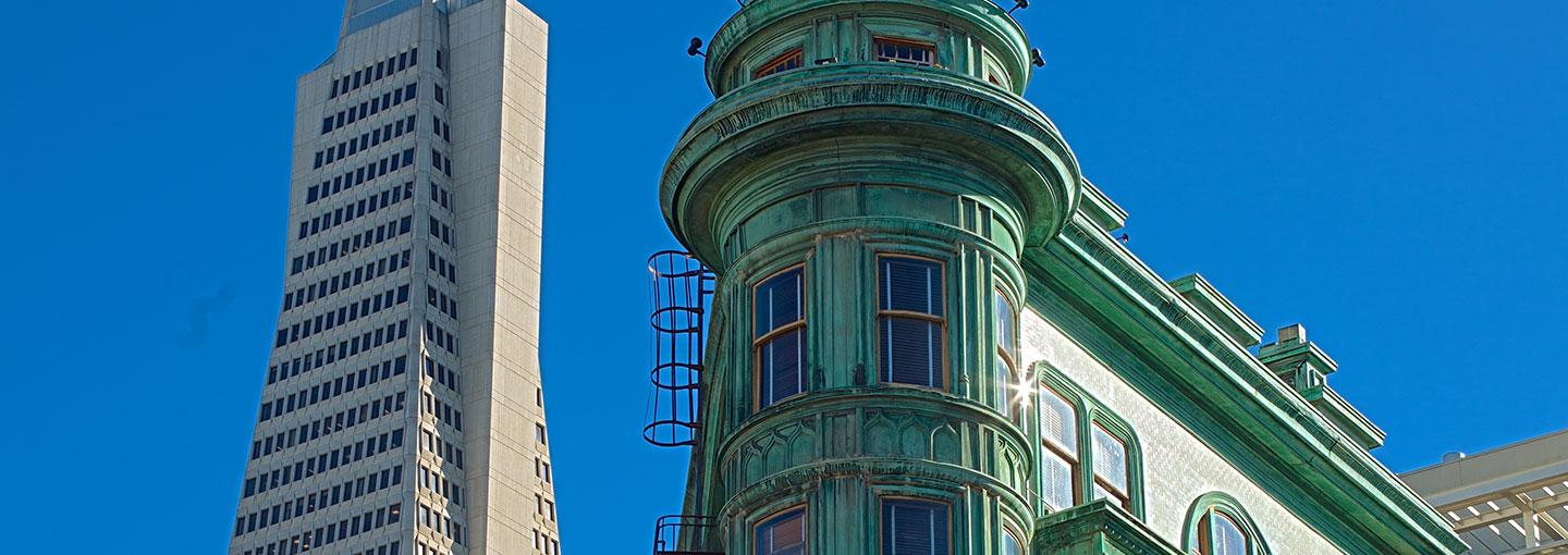 Image - San Francisco Architecture Walking Tour