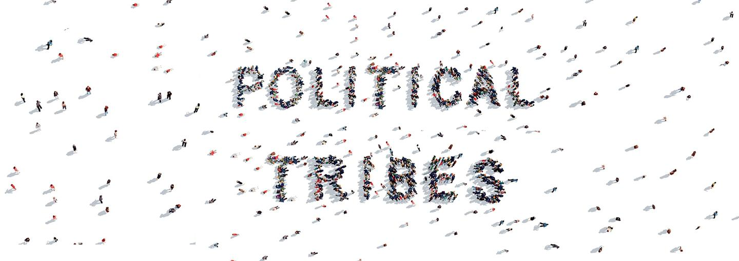 Image - Amy Chua: Political Tribes