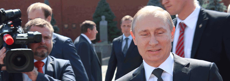 Image - Russia: Preparing for the Post-Putin Era