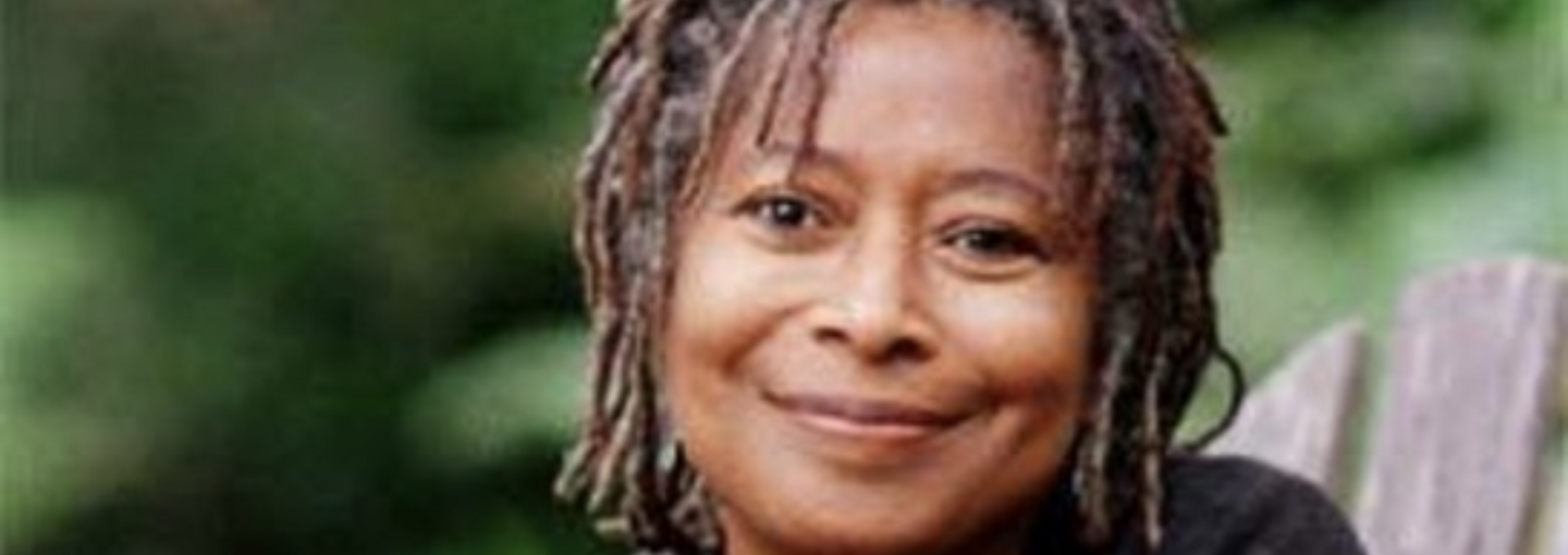 Image - Alice Walker