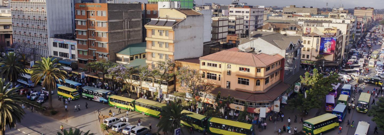 Image - Kenya street