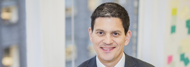 Image - David Miliband