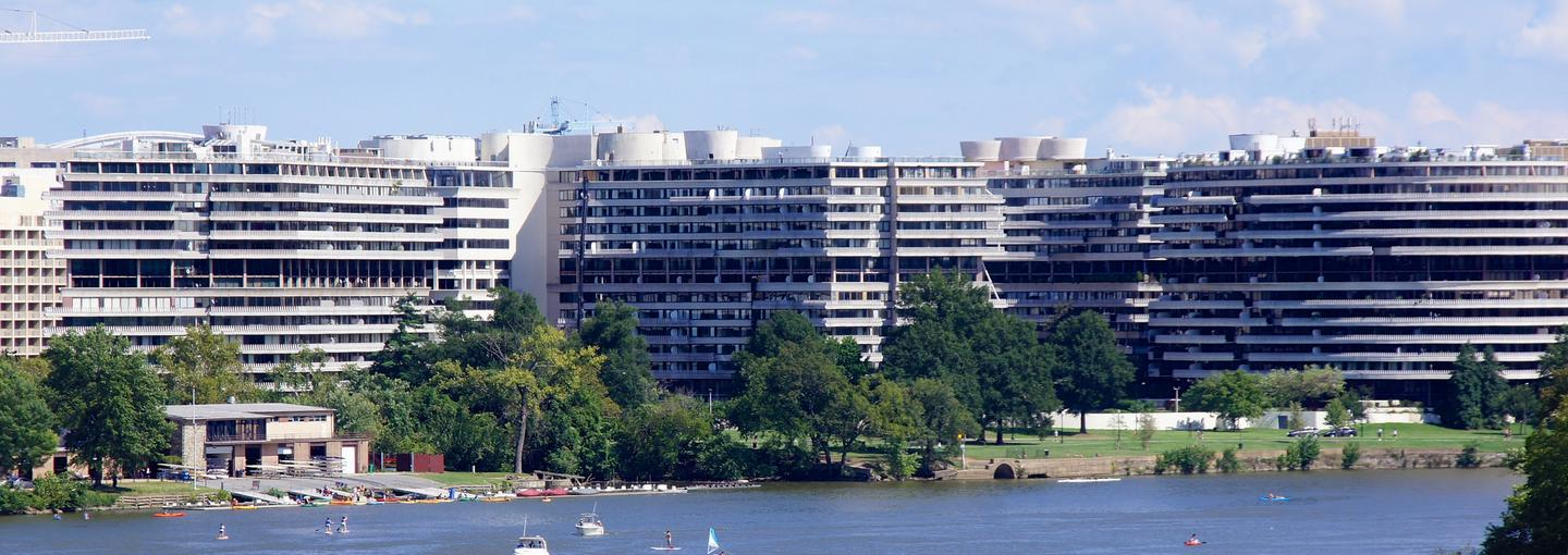 Image - the Watergate