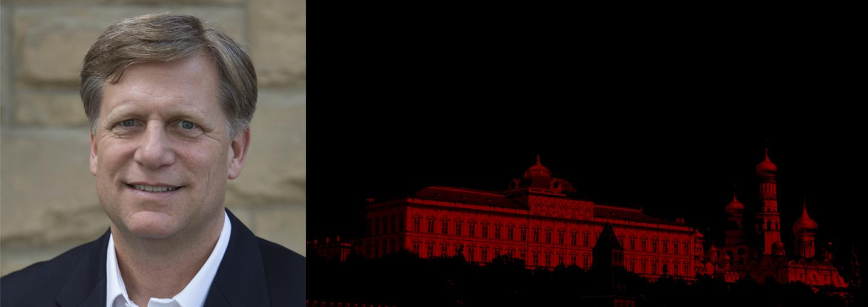 Image - Ambassador Michael McFaul