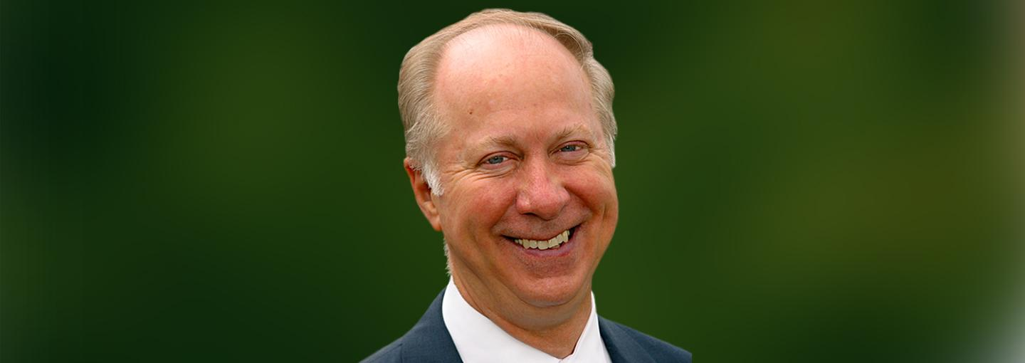 Image - CNN's David Gergen