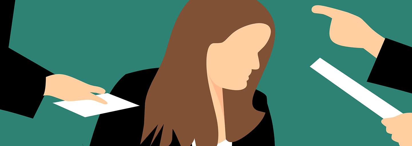 Image - The Aftermath of #MeToo in the Workplace