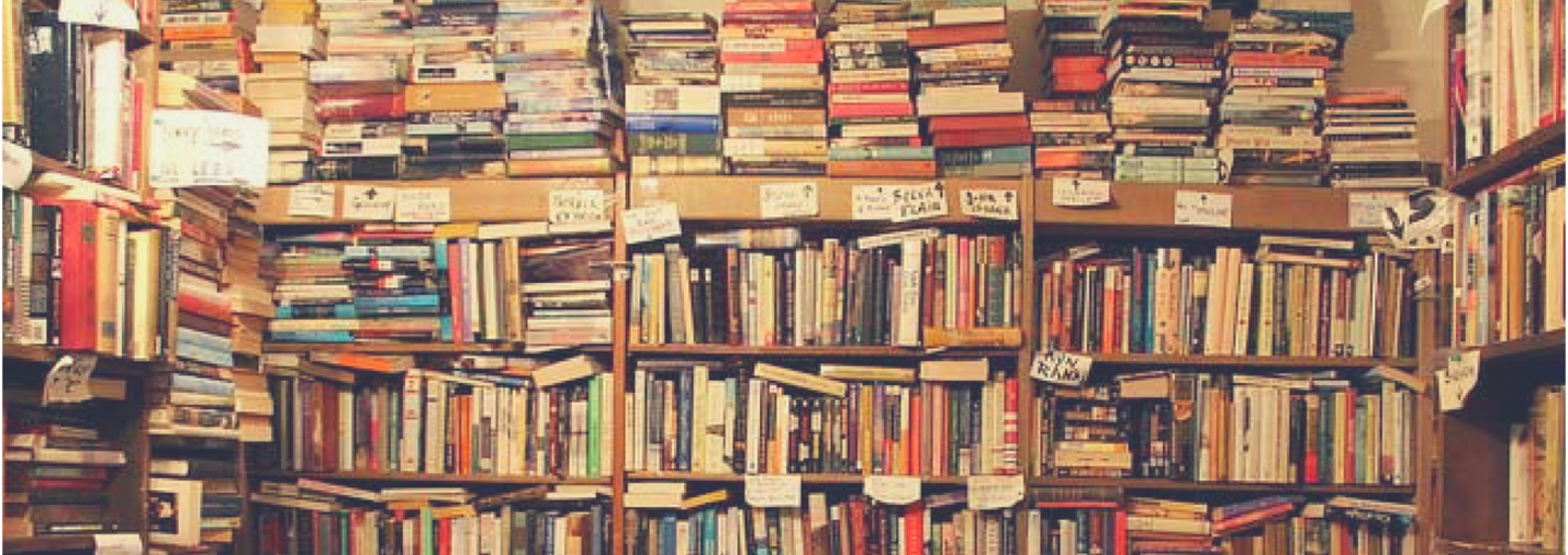 Image - Books, Bites and Beverages