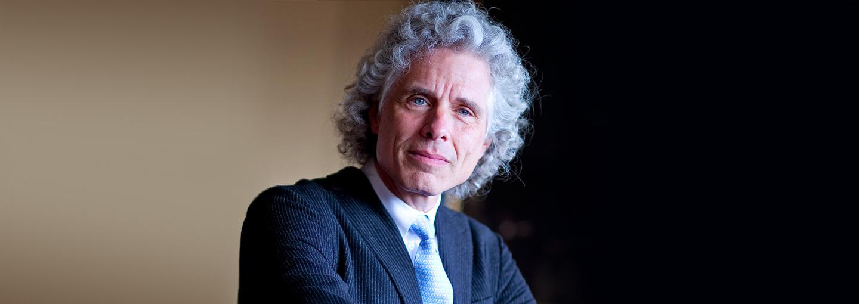 Image - Steven Pinker: Enlightenment Now