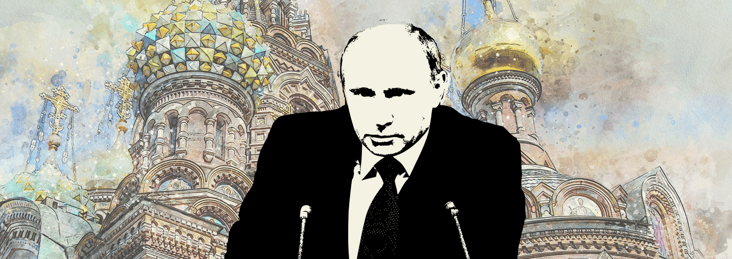 Image - Putin's Quest for Greatness