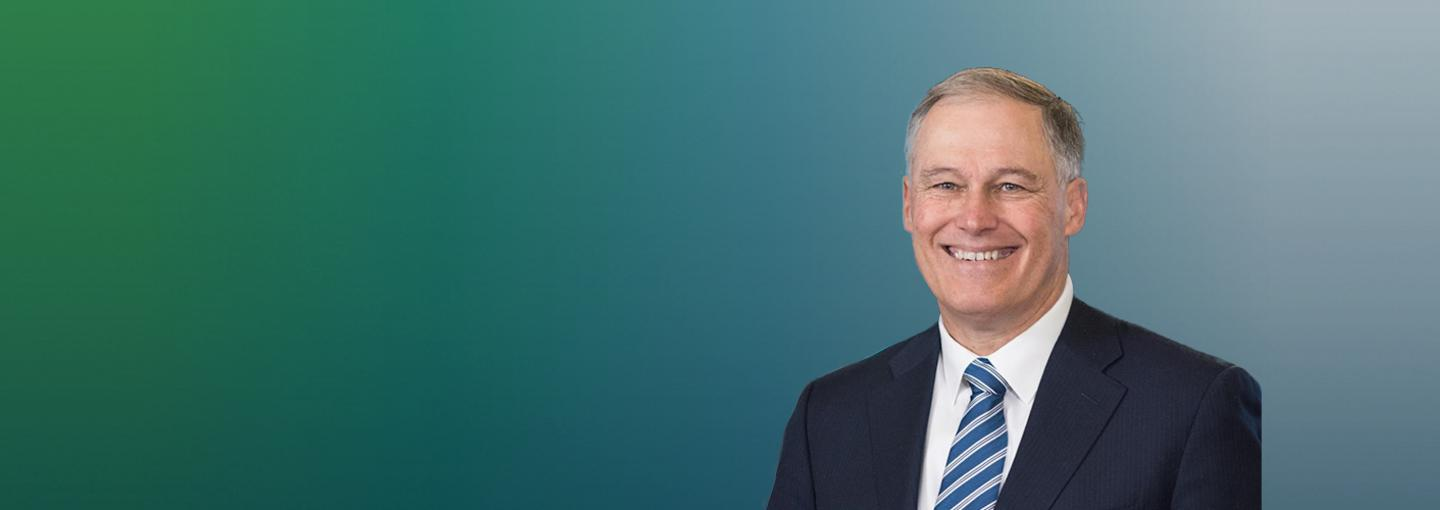 Image - Jay Inslee: The Climate Candidate