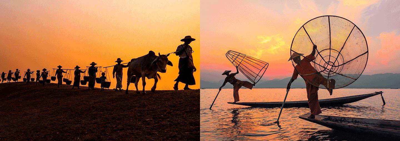 Image - Burma, the Land Beyond