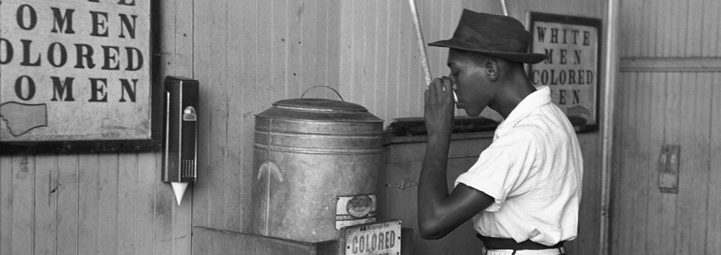 Image - America's Journey from Slavery to Segregation