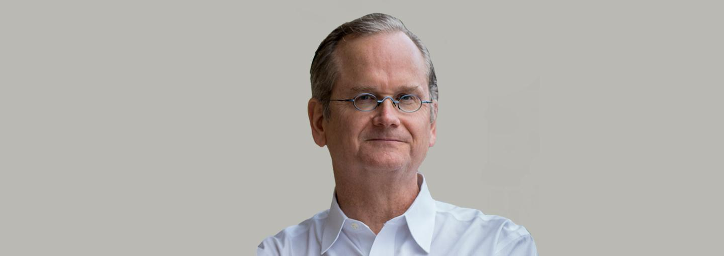 Image - Lawrence Lessig